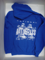 KIDS AUTOGRASS HOODY